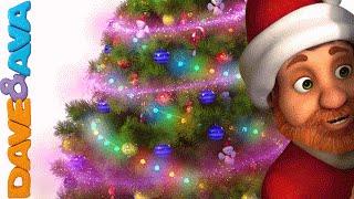 getlinkyoutube.com-We Wish You a Merry Christmas | Christmas Carol and Christmas Songs from Dave and Ava