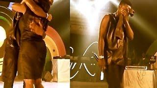 getlinkyoutube.com-Sarkodie's Non Stop at GHANA MEETS NAIJA