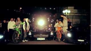 Narkotype - Le Tour De Ma Ville (ft. Alain 2 L'ombre)
