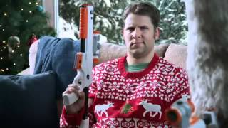 New Cabela's Deer Hunting Video Game Commercial 2012