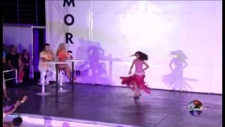 getlinkyoutube.com-TV PERSIA - Dance - 2012_Sarina Teil 1