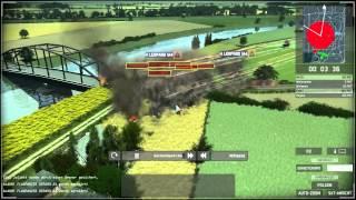 getlinkyoutube.com-Wargame - European Escalation - Gametest mit Melf