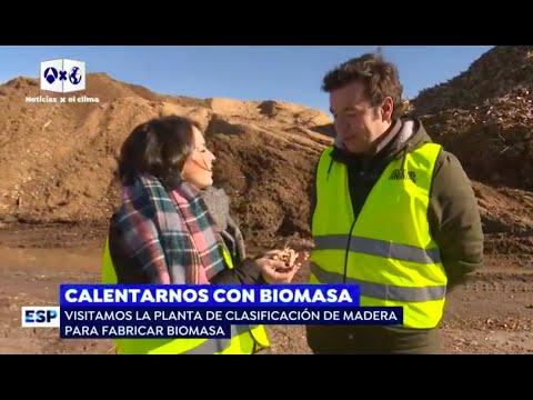 REBI SLU: Espejo Público se desplaza a Soria y Aranda de Duero para dar a conocer sus Redes de Calor