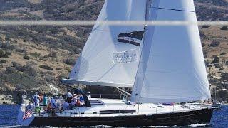 getlinkyoutube.com-Beneteau Oceanis 60 Video Walkthrough