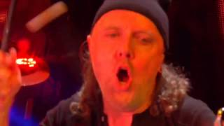 getlinkyoutube.com-Metallica The night Before.  Feb/06/2016 Live from AT&T Park