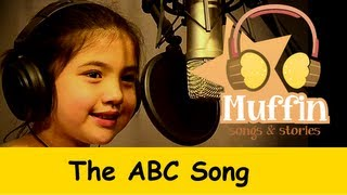 getlinkyoutube.com-The Alphabet Song (ABC Song) | Family Sing Along - Muffin Songs