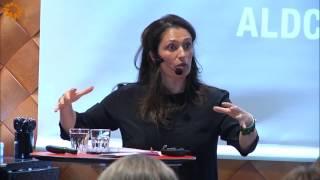 Potentialen i Samhällsentreprenörskap - Angelica Lips da Cruz