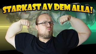 getlinkyoutube.com-STARKAST AV DEM ALLA!   Overwatch