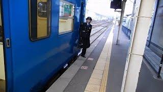getlinkyoutube.com-北陸線普通列車女性車掌