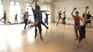 getlinkyoutube.com-Behind-the-Scenes of The Washington Ballet's Peter Pan