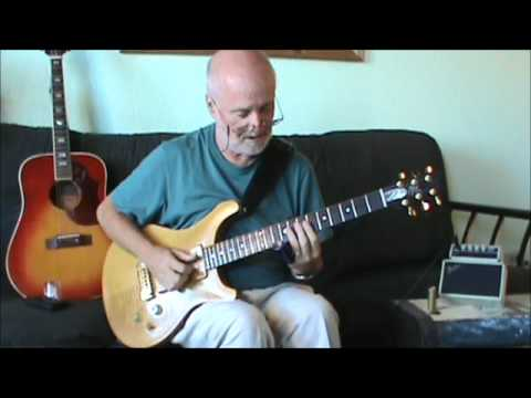 Jeremy Spencer-Part 8-Finger preferences for the guitar slide, Fleetwood Mac Best Of Slide Guitar