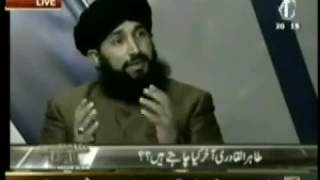 Dr. Tahirul Qadri Aakhir kya chahte hain?