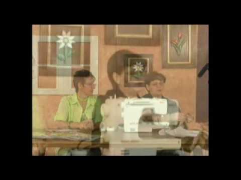 Bolso en Tela -María Fernanda -Habil&Dades c/Raquel-1 de 4