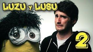 getlinkyoutube.com-LUZU Y LUSU!!! E.2 - [LuzuGames]