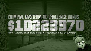 getlinkyoutube.com-GTA V - Criminal Mastermind Challenge.