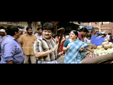 Super Hit Vivek Comedy from Kireedam Ayngaran HD Quality