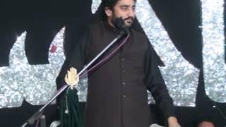 getlinkyoutube.com-waseem Abbas Bloch 5 Muharam 2014 Qasere Haider Ghakhar Mandi Part 1