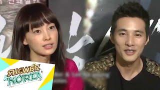 getlinkyoutube.com-Showbiz Korea - Top Five Most Romantic Celebrity Couples(대한민국 최강 스타 커플)