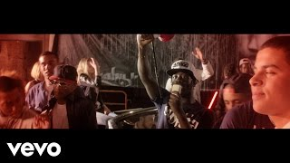 Fababy - Wesh ma gueule (ft. La Fouine)