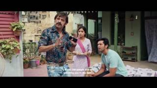 Actor In Law Trailer, 2016, English Subs