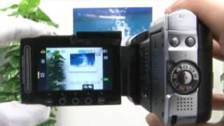 getlinkyoutube.com-ビクター Everio GZ-X900(カメラのキタムラ_Victor)