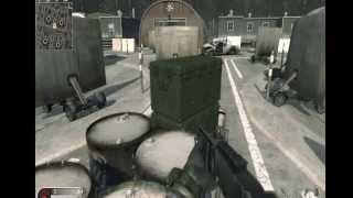 getlinkyoutube.com-مود اسلحة و خرائط  MW2 على call of duty 4