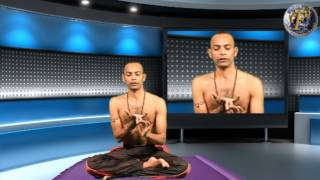getlinkyoutube.com-Bhastrika Pranayama II  भस्त्रिका प्राणायाम II By Yoga Guru Abhey Kumar Choudhary II