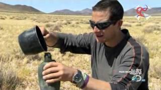 Man vs Wild Extreme Desert p-3