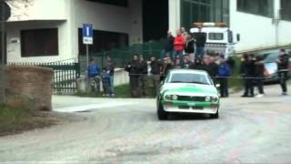 getlinkyoutube.com-42 Circuitio Rally Faetano 23.11.2014