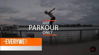 PARKOUR & FREERUNNING MIX EXTREME 2017