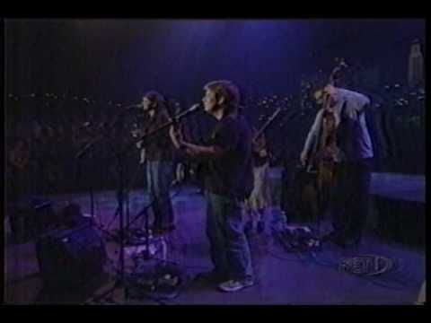 Green And Gray de Nickel Creek Letra y Video