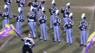 getlinkyoutube.com-Clay Chalkville High School Marching Band