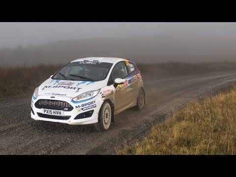 Test Driving and Training to Race in the Wales Rally GB | Going Straight Sideways: Ep 3