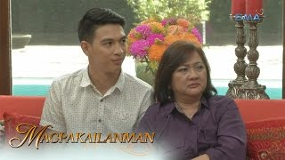 getlinkyoutube.com-Magpakailanman: A mother who lost two sons from cancer (full interview)