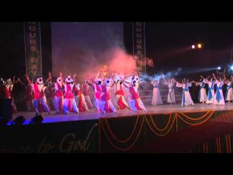 BGSIPS Annual Day 2012 Part 1