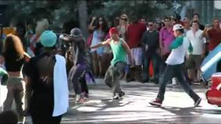 Step Up 4: Revolution Behind the Scenes - STEP UP 4 2013-01-14 15:21