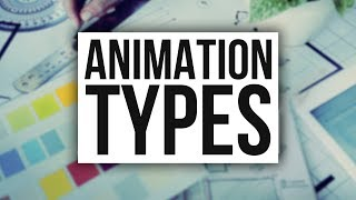 getlinkyoutube.com-The 5 Types of Animation