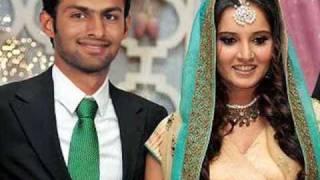 Shoaib Malik said to Sania Mirza Oh Girl You are Mine (HouseFull)-{HQ} view on youtube.com tube online.