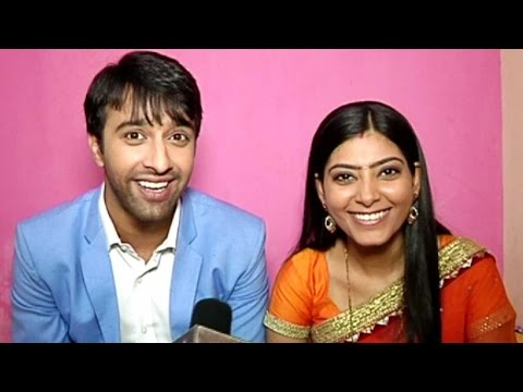 Sahil Mehta And Rajshri Rani Pandey Share Their First Opinion About Each Other