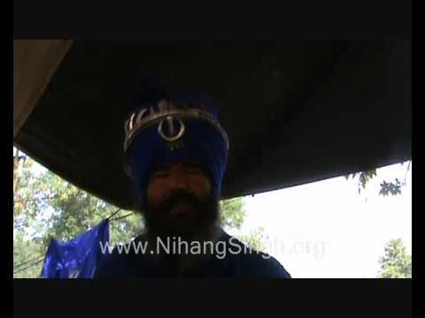 2. Khalsa Raaj - Sri Sarbloh Granth - Baba Hari Singh