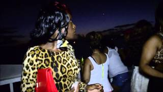 WE LOVE D BOAT 2 ... A SUMMERWAVE ENTERTAINMENT PROMOTION BY BACCHANAL-TV HD
