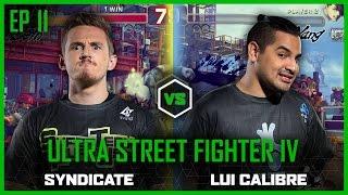 getlinkyoutube.com-EP 11 | STREET FIGHTER | Syndicate vs Lui Calibre | Legends of Gaming