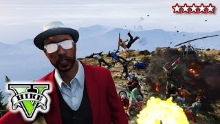 getlinkyoutube.com-GTA OPEN LOBBY!!! - GTA Funny Fails - Playing With The Landed It! Crew Grand Theft Auto 5