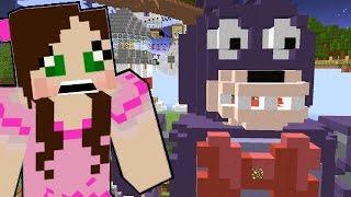 getlinkyoutube.com-Minecraft: TERMINATE BONNIE MISSION - FIVE NIGHTS AT FREDDY'S - Custom Map