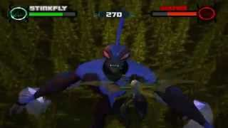 Ben 10 Destroy all Aliens Unity Game -  Adventure Games