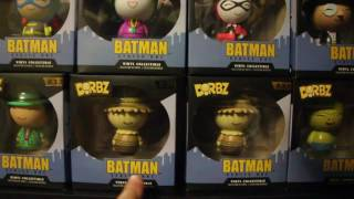 getlinkyoutube.com-My Dorbz Collection