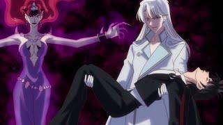 getlinkyoutube.com-[Review] Sailor Moon Crystal ep. 9