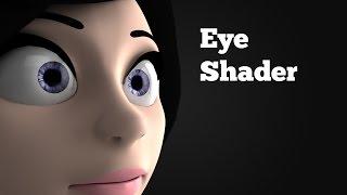 getlinkyoutube.com-Eye Texture in Maya