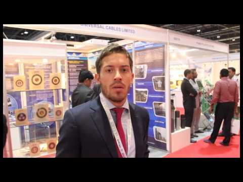 WETEX 2014, 14 - 16 April 2014, Dubai, UAE, Event Coverage by Dr. R. L. Bhatia