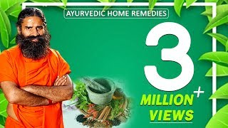 getlinkyoutube.com-Ayurvedic Home Remedies: Swami Ramdev | 28 June 2016 (Part 2)
